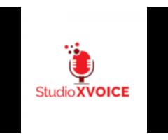 Produkcje audio - Xvoice