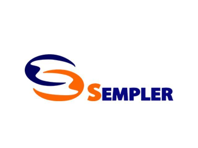 Elektronika użytkowa - Sempler
