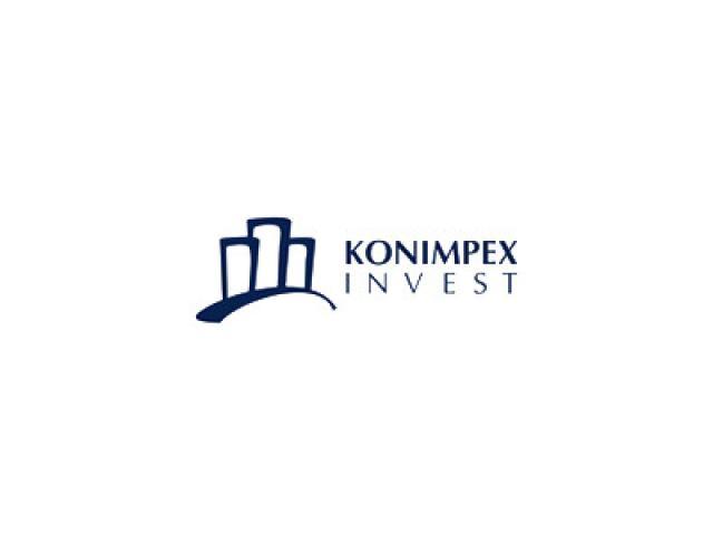 Inwestycje budowlane Poznań - Konimpex Invest