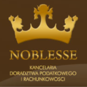 Biuro rachunkowe - Noblesse