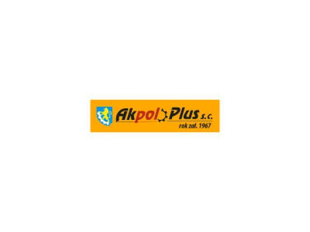 Producent koszy ulicznych Akpol-kosze