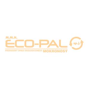 Brykiet ekologiczny do kominka - Eco-pal
