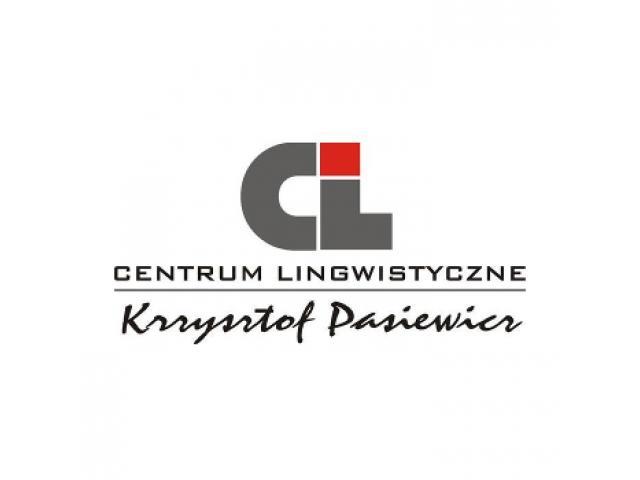 Centrum lingwistyczne Katowice - CLKP