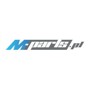 Części BMW E90 – M-parts