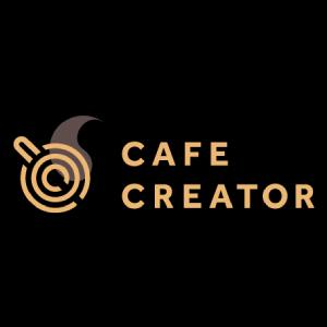Bezkofeinowa kawa palona ziarnista - Cafe Creator
