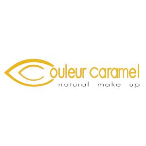Naturalne pudry mozaikowe do twarzy - Couleur Caramel