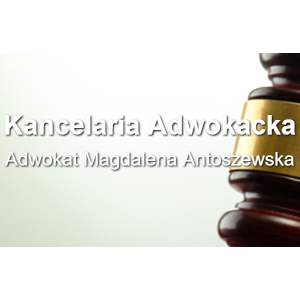Obsługa prawna - Kancelaria Antoszewska & Malec