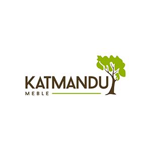 Białe meble z drewna - Meble Katmandu