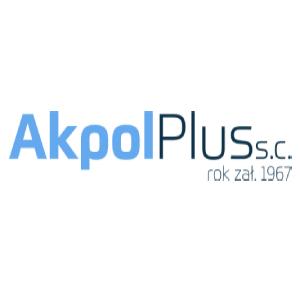 Kosze na śmieci zewnętrzne parkowe - Akpol Plus